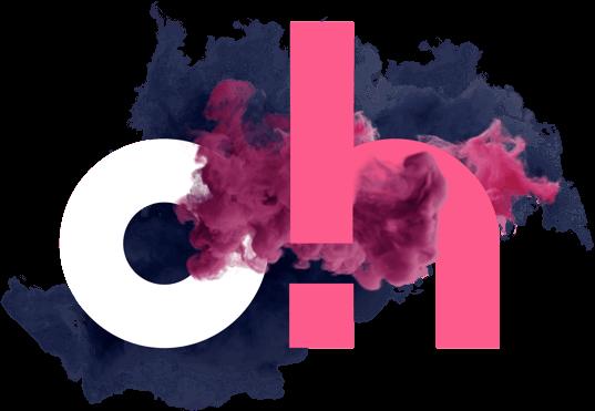 Overhere logo