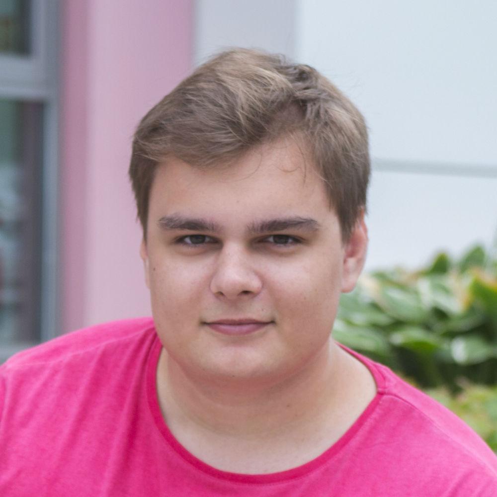 Honza Sedláček