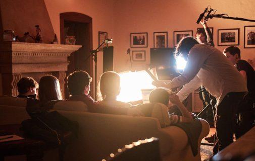 Netbox - Filmová světla