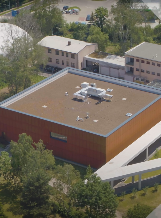 Wachal – videa architektury